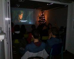 Προβολή Ταινιών για τα Χριστούγεννα (2)